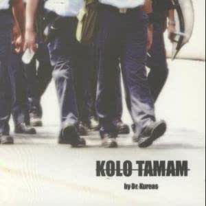 kolo tamam [Audio CD] collective