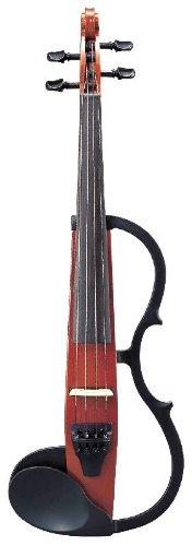 Juego de YAMAHA violín silencioso 4/4sv130sbr