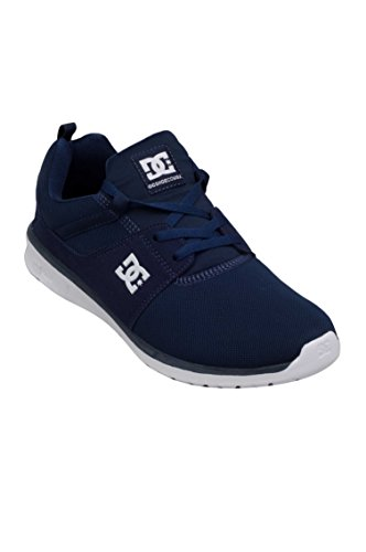 DC Shoes Heathrow, Baskets Basses Homme