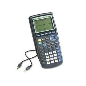 Neuf calculette Texas Instruments TI-83 Plus Programmable Graphing Calculator TI 83 TI83 Graph Caculator Virtual Graphic Graphique