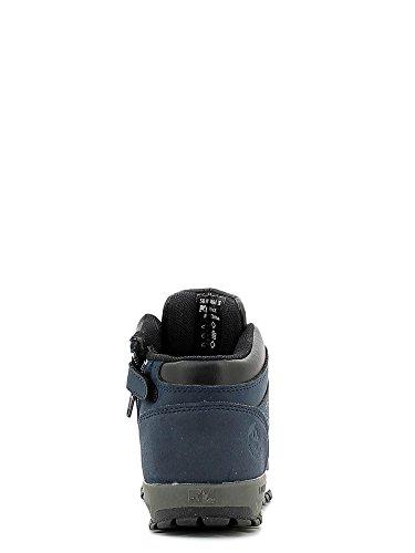 Bottine, couleur Brun clair , marque LUMBERJACK, modèle Bottine LUMBERJACK SATURN Brun Clair Bleu Marine