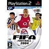 Fifa Football 2004-(Ps2)