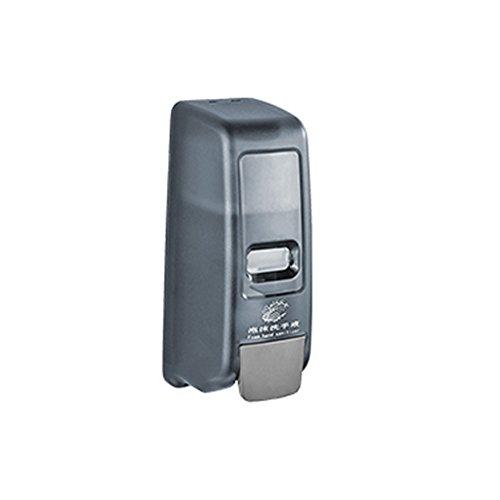 Cqq distributeur de savon Distributeur de savon en mousse manuelle pour les murs