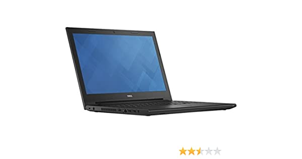 46e1d2f590eb Dell Inspiron 3542 Laptop, Intel® Pentium® 3558U Dual Core processor, 4GB  RAM , 500GB HDD,15.6