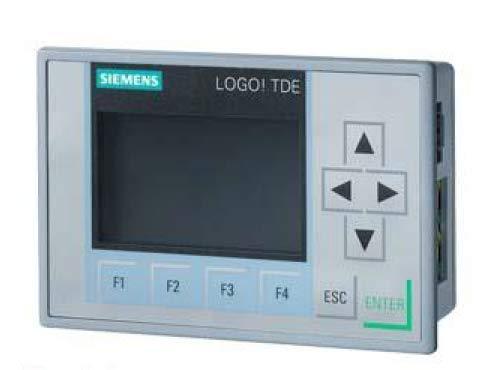 Siemens SPS-Displayerweiterung 6ED1055-4MH08-0BA0 6ED1055-4MH08-0BA0 12 V/DC, 24 V/DC, 24 V/AC