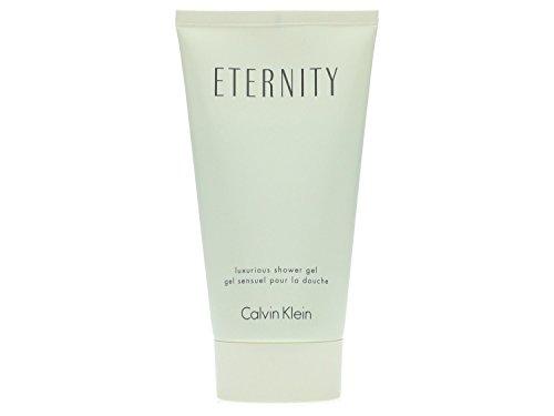 Calvin Klein Eternity, femme/ woman, Duschgel, 1er Pack, (1x 150 ml)