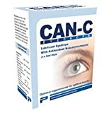 CAN-C Augentropfen 2 x 5 ml Phiolen