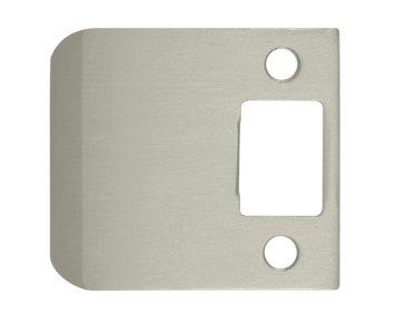 Lip Platte (2,5in., Lip Strike Platte (Set 10Stück) (Messing poliert))