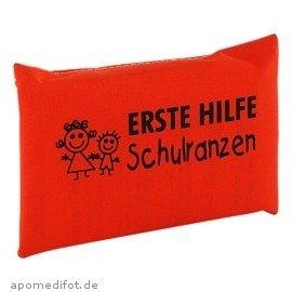 ERSTE HILFE Tasche Schulranzen