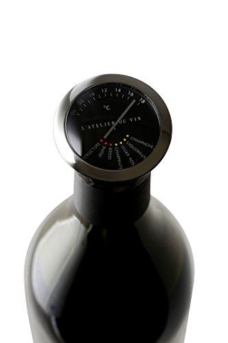 L'Atelier du Vin 095248-3 Weinthermometer