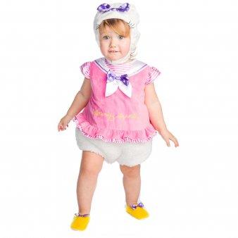 Daisy Duck Tabard - 18-24m