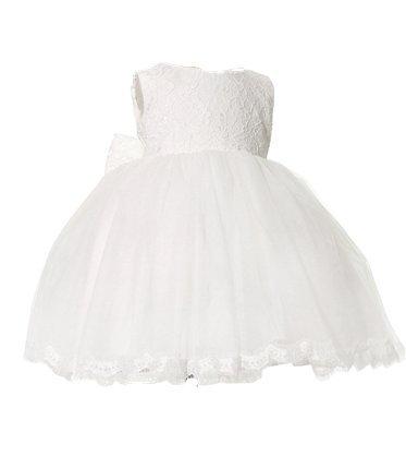 iikids Vestido de las niñas Vestido boda de princesa vestidos linda para muchachas Fiesta Boda