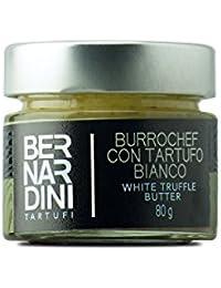 White truffle butter (Tuber magnatum Pico) 80gr - Bernardini Tartufi