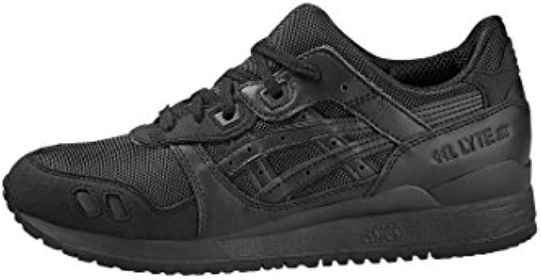 Asics Gel Lyte III H424N 2301 Red Bandana Sneaker Shoes Schuhe Herren Men