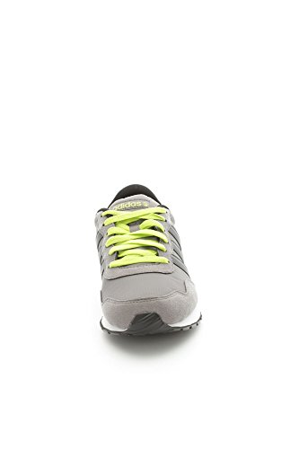 Adidas F37929 Scarpe Sportive Adulto unisex Iron/Black