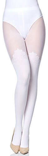 merry-style-femme-collant-fin-ms-389-60-den-blanc-m-36-40