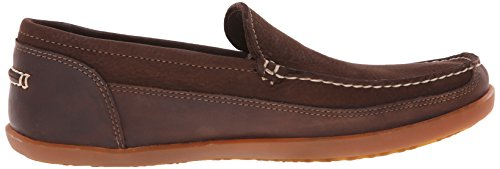 Timberland VENETIAN Slipper Herren potting soil saddleback