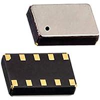 IC RTC CLK/CALEND I2C 10CLCC ULP adaptador de cable