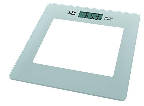 Jata Hogar 290 Báscula electrónica cristal visor