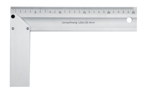 Vorel Trainingsball Aluminium Ferse quadratisch 250mm