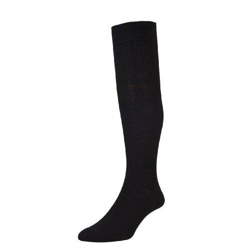 hj747-flysafe-compression-travel-socks-dvt-prevention-cotton-rich-cooling-small-3-6-uk-35-39-eu-blac