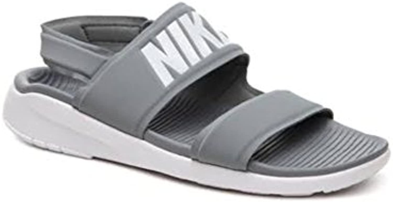 Estilo para mujer Nike Tanjun Sandal: 882694-002 Tama?o: 10 M US