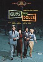 SINATRA, Frank & Marlon Brando Guys And Dolls (1955)(Code 4) (Sinatra, Dolls Guys And Frank)