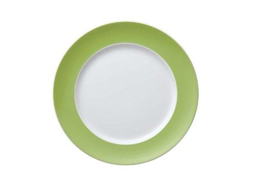 Rosenthal Thomas - Sunny Day Speiseteller - Teller - Apple Green - Apfelgrün Ø 27 cm Rosenthal Thomas Sunny Day