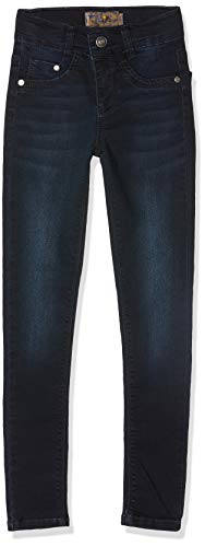 Blue Effect  0144 - Special 4 Jegging, Blau (Blue black 9707), 146