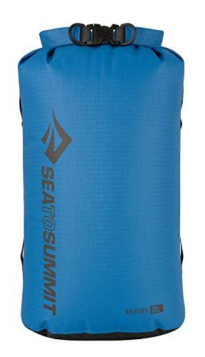 Sea to Summit Big River Dry Bag, Blue, Gr. 20Liters -