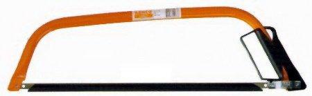 Bahco SE-15-36-23 Se-Bügelsäge 910mm mit Hobelzahnung für Holz 910 mm