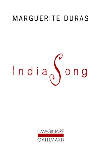 India Song: Texte théâtre film