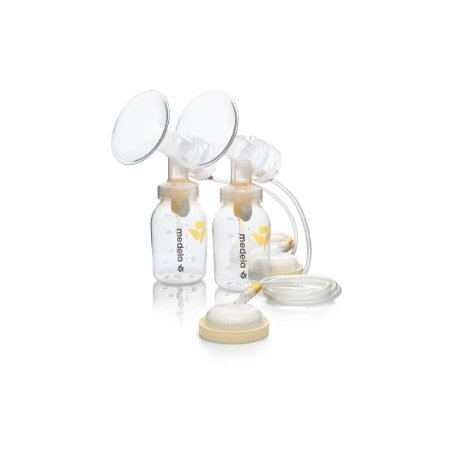 TIRE-LAIT set d'accessoires pour tire-lait électrique Symphony - 8000567