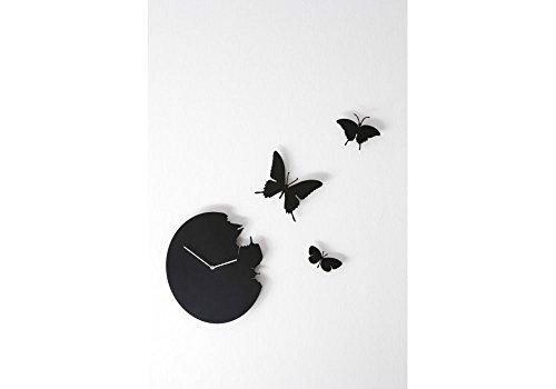Diamantini & Domeniconi Wanduhr Butterfly