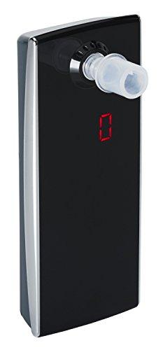 Preisvergleich Produktbild ACE Alkoholtester AL5500 plus Digitaler Alkotester mit Überarbeiteter Sensortechnik 2017 | Promilletester Perfekt Geeignet für Privatpersonen (z.B. für den Urlaub in Frankreich)