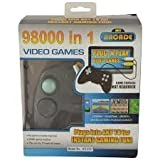 #8: GARNER 98000 IN 1 TV VIDEO GAME WITH