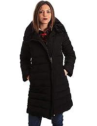 Srl Giacche it Cappotti Donna E Abbigliamento Amazon Fantasia 1Zgwnq1a