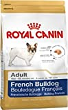 ROYAL CANIN French Bulldog Adult, 1er Pack (1 x 9 kg)