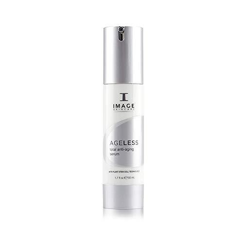 Image SkinCare Ageless total anti-aging serum 50ml reduzieren die Faltentiefe in 100% aller Fälle nach 28-tagen