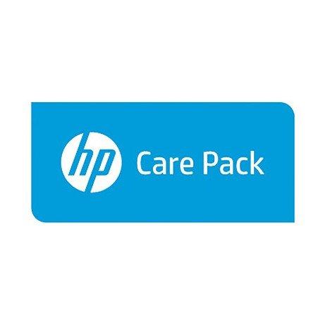 Preisvergleich Produktbild Hewlett Packard EPACK 12 PLUS RNWL 4H EXCH 1RB