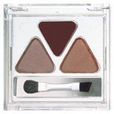 Eye Brow Shaper Kit Medium ~ Pressed Powder & Tinted Wax + Takelon Brush by Your Name -