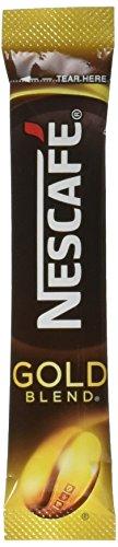 Nescafé - Caffè solubile Miscela Oro, 200 bustine, 360 g