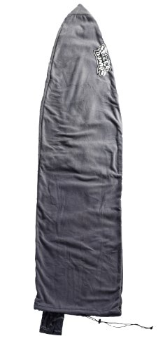 Sticky Stößen Fleece Board Socke, 213cm x 15,2cm (Sticky Bumps Surf Tasche)