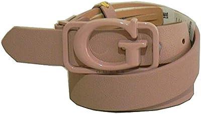 Guess H30 BW7312VIN30 - Cinturón con hebilla (95 cm)
