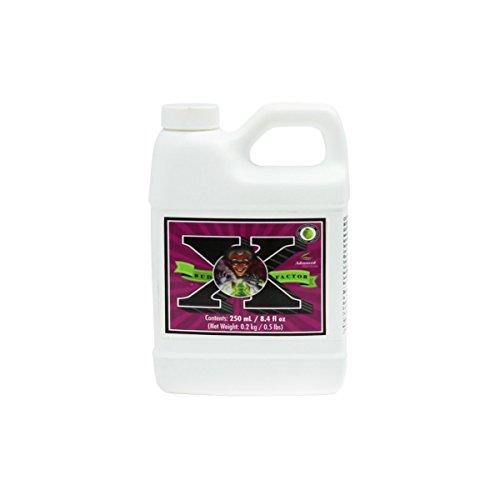 Advanced Nährstoffe Bud Factor X Flower Stimulator Bloom Enhancer Booster 250ml