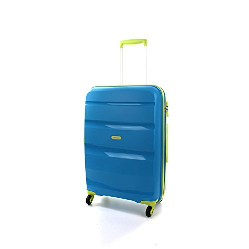 Trolley Medio 66 Cm Spinner 4 Ruote |...