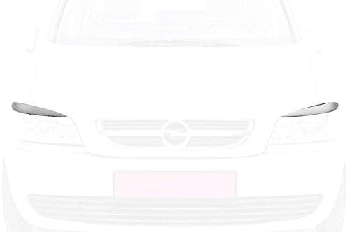CSR-Automotive CSR-SB079 Scheinwerferblenden