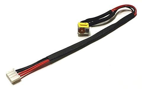 Acer Aspire 8920, Acer Aspire 8930, Acer Aspire 8930G Kompatibel Netzteilbuchse Strombuchse mit Kabel