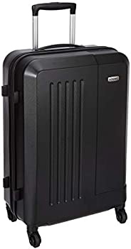 Amazon Brand Solimo 66 cm Hardside Luggage