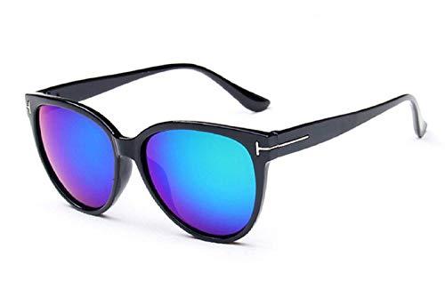 Inception Pro Infinite (Blau) Sonnenbrille - James Bond - Herren - Unisex -